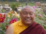 2nd Beru Khyentse Chokyi Wangpo Rinpoche