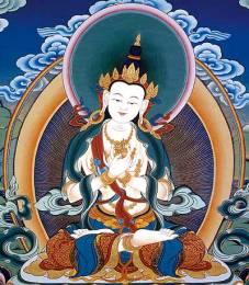 Ντόρτζε Σεμ-πα, Βατζρασάτβα / Dorje Sempa, Vajrasattva