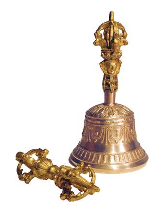 Bell-Dorje