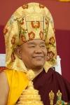 H.E. Beru Khyentse Rinpoche